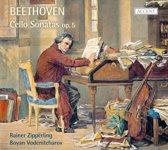 Cello Sonatas Op. 5, Variations Op. 66 & Woo 45