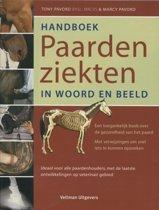 Handboek paardenziekten, in woord en beeld