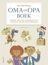 Het superleuke oma en opa boek