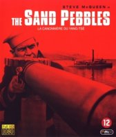 The Sand Pebbles (Blu-ray)