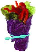 FusionBrands Foodloop Braadsnoertjes - Mini & Lace - Siliconen - Set van 3 stuks
