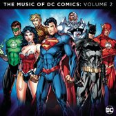 The Music Of Dc Comics: Volume