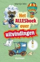 Het Alles boek over - Uitvindingen