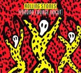 CD cover van Voodoo Lounge (Uncut Live) (CD + DVD) van Rolling Stones, The