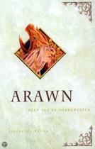 Arawn, Heer Van De Onderwereld