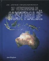 Op verkenning in ... - Australie