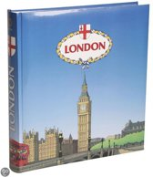 Fotoalbum     LONDON