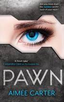 Pawn (The Blackcoat Rebellion, Book 1)