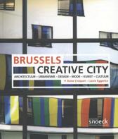 Brussels creative city