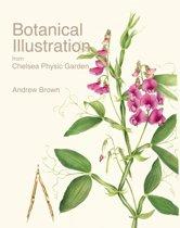 Botanical Illustratins from Chelsea Physic Garden
