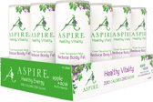 Aspire Drinks- appel (12x250ml)