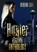 Hunter Diaries Anthology