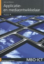 MBO-ICT - Applicatie- en mediaontwikkeling niveau 4