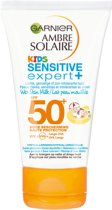 Garnier Ambre Solaire Kids Zonnebrandcrème SPF 50 - 150 ml - Hypoallergeen