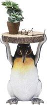 Mr Penguin bijzettafel - Kare Design