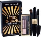 Max factor - A touch of drama smokey eye kit