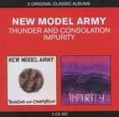 Impurity/Thunder And..