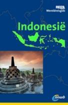 ANWB Wereldreisgids Indonesie