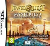 Jewel Quest Mysteries 2: Trail Of The Midnight Heart