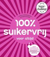 100% suikervrij - 100% suikervrij voor altijd