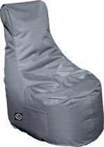 LC Zitzak stoel Nice outdoor grijs - Wasbaar - Geschikt voor buiten