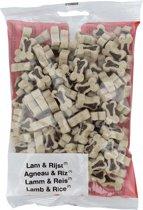 Zachte Hondenkoekjes Lam en Rijst