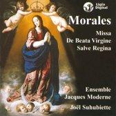 Missa De Beata Vergine