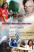 Advocating Dignity