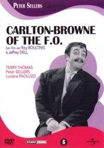 Carlton-Browne Of The F.O (dvd)