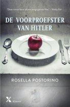 De voorproefster van Hitler