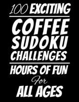 100 Exciting Coffee Sudoku Challenges