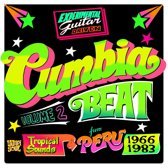Cumbia Beat, Vol. 2