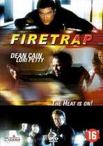 Firetrap (dvd)