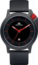 Danish Design Steel horloge IQ24Q1082