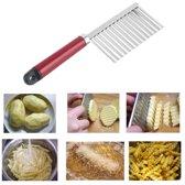 Multifunctioneel Keuken Kartelmes - Frietsnijder