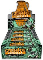 Grenade Carb Killa Bars - Eiwitreep - 1 box (12 eiwitrepen) - Dark Chocolate Mint