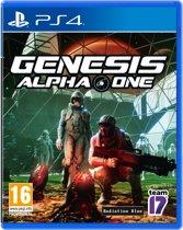 Genesis Alpha One - PS4
