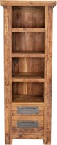 YourPlace Kast Natural 195cm Hout