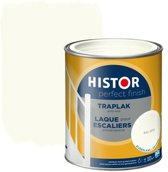 Histor Perfect Finish Traplak Anti-Slip - 0,75L - RAL 9010