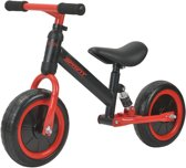 "Loopfiets FreeON - Free 2 Me Balance Bike ""Rider Sprint"" - Red"