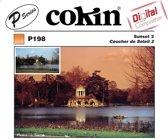Cokin Filter P198 zonsondergang 2