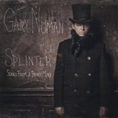 Splinter (Songs From A Broken Mind) (Deluxe Edition)