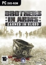 Brothers in Arms Earned in Blood - Windows
