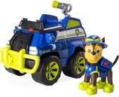 Paw Patrol chase's jungle cruiser