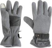 "Warmawear™ - ""Dual Fuel"" Fleece Batterij Verwarmde Handschoenen  M/L"