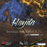 Sonates Piano Hob.Xvi 20+46+49