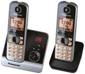 Panasonic KX-TG6722GB