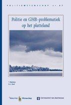 Politiewetenschap 87 - Politie en GHB-problematiek op het platteland