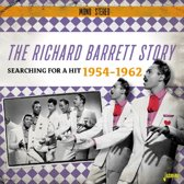The Richard Barrett Story. Searching For A Hit 54-