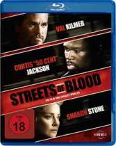 Streets Of Blood (blu-ray) (import)
